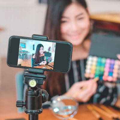 Popular Beauty Videos by 365VIP Influencer